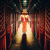 "<h2>In the Imperial Hallways</h2> <br/>I went over to Baihei Island in Beijing to visit some of the older parts and see what it looked like inside some of the temples. As you can imagine, everything was quite detailed and ornate. There was even some amazing food that was prepared for us by a chef at the restaurant there. And then, to my surprise, this richly decorated woman came out to serve it to us. As she was walking back through one of the old hallways, I asked her to stop for a second so I could take a photo.<br/><br/>And yes, this was taken with the Sony NEX-7. All of my new photos from China were taken with that camera…<br/><br/>- Trey Ratcliff<br/><br/><a href=""http://www.stuckincustoms.com/2013/06/12/in-the-imperial-hallways/"" rel=""nofollow"">Click here to read the rest of this post at the Stuck in Customs blog.</a>"