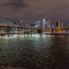 Brooklyn Bridge & Lower Manhattan