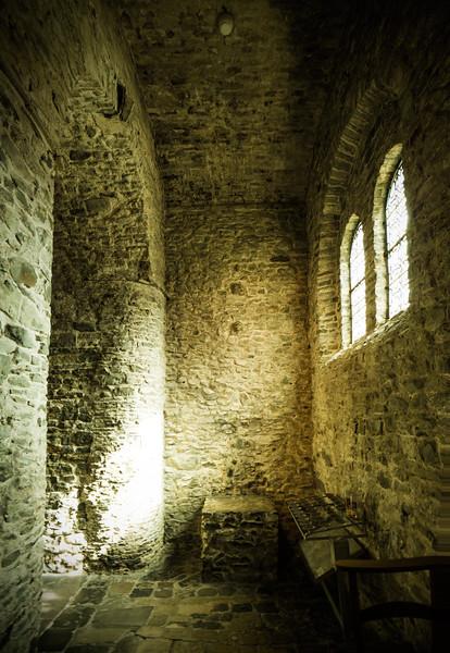 Brugges, Belgium dungeon
