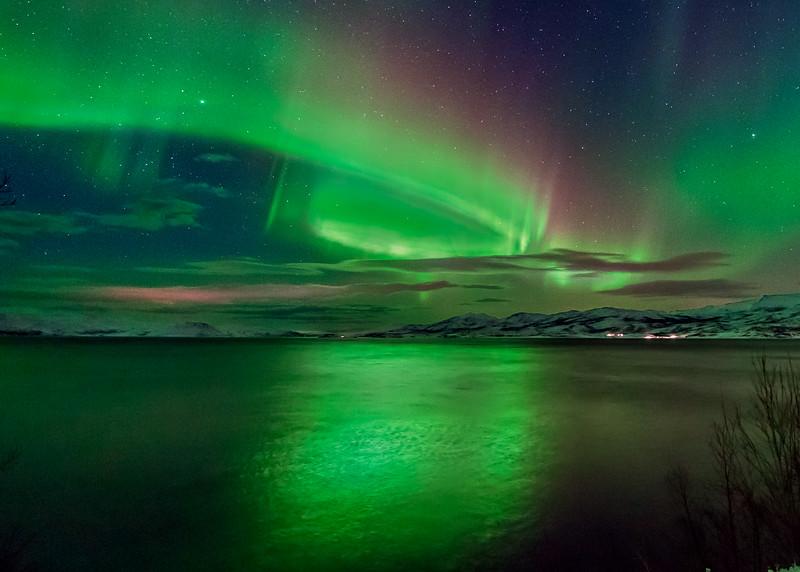 Aurora, Norway