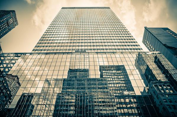 'The City Within' ~ New York, NY