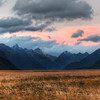 "<h2>The Valley of Abundance</h2> <br/>I started the day in Queenstown and decided to cut out early because it was too stormy.  That was too bad, because I was really excited about going up the mountain to do the street-luge.  I did it near Rotorua on the north island and had a great time.<br/><br/>Anyway, I was disappointed to leave, but I had a good feeling about where I was going to next towards Milford Sound.  The feeling paid off, because I found this place as the sun was setting!  This valley could have been more perfect, but I just don't know how! On this one, I used my 70-200mm lens, which is typically not a lens I use a lot for landscapes.  I made a little handheld video that I am going to get edited together for the newsletter crowd to see first!<br/><br/>- Trey Ratcliff<br/><br/><a href=""http://www.stuckincustoms.com/2010/04/02/best-hdr-camera/"" rel=""nofollow"">Click here to read the rest of this post at the Stuck in Customs blog.</a>"