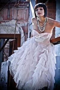 Model: Anjali Bahl