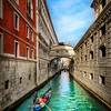 The Canals of Venice I