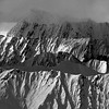 Flying Over The Southern Alps