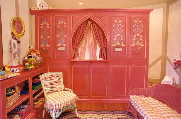 Furniture 3 BoppArt Decorative Painting