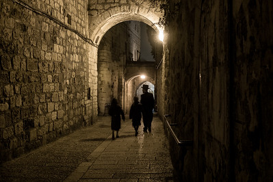 Old City, Jerusalem, Israel