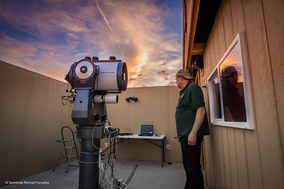 Stargazing with Astronomical Society of Las Cruces at Leasburg Dam State Park