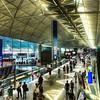 "<h2>Connecting in Hong Kong</h2> <br/>Hong Kong airport is a great one, as are many Asian airports.  They put US Airports to shame.  The security is actually nice to you there, and you don't get all the attitude of the TSA.  The TSA looks so important with their little uniforms.  I think they are just silly... but it is remarkable how people react to uniforms.<br/><br/>- Trey Ratcliff<br/><br/><a href=""http://www.stuckincustoms.com/2009/07/29/connecting-in-hong-kong/"" rel=""nofollow"">Click here to read the rest of this post at the Stuck in Customs blog.</a>"