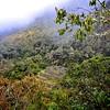 Ruin Near Sayacmarca - Inca Trail Peru