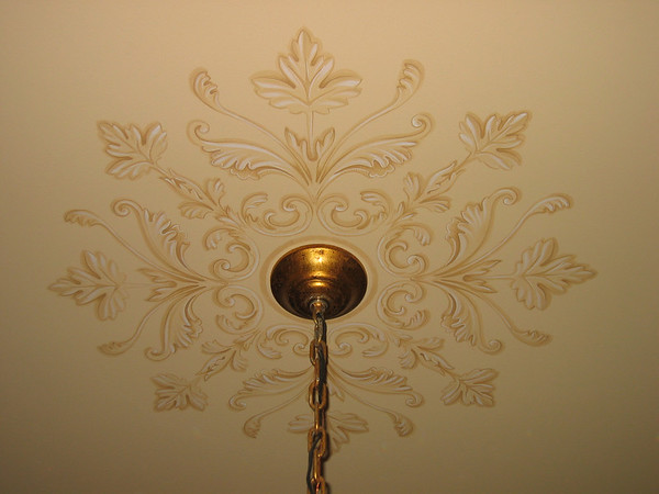 Ceiling 10 BoppArt Decorative Painting