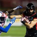 CFL 2017: Alouettes vs Redblacks  JUL 19