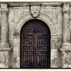 """The Doors To The Alamo"" - San Antonio, Texas (2013)"