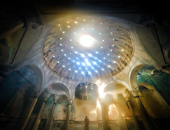 An Ancient Hamam