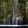 Mossbrea Falls