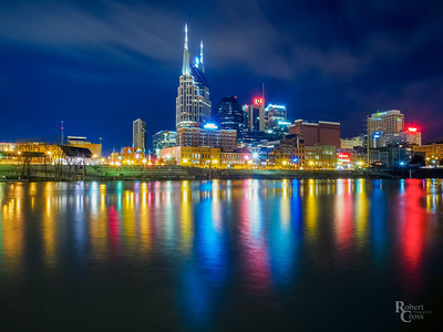 Music City Color & Light