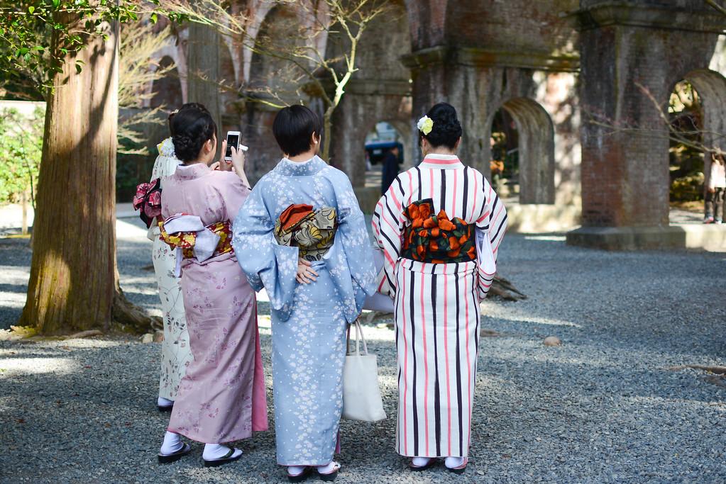 Nanzenji Temple | Kyoto, Japan