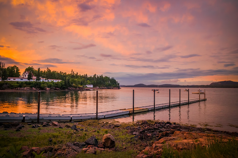 Travel_Photography_Blog_Maine_St_Croix_River_Sunset