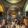 "<h2>An Amazing Day at the Met</h2> <br/>On Sunday, I set aside about six hours to spend alone at the Metropolitan Museum of Art.   Most of you may know by now how I am obsessed with the Impressionists.  Don't ever go to a museum with me, because I will bore you for hours on end with strange tidbits.  Anyway, the Met has a fantastic collection that kept me busy most of the time...  It's rather nice of them to hang on to my paintings for me.  One day, when I get some time, I'm going to make a little page here and show some of my favorites.<br/><br/>The Man would not let me take a tripod inside, so that was unfortunate.  I did manage to do a few hand-held HDRs however... here is one that I have processed thus far.<br/><br/>- Trey Ratcliff<br/><br/><a href=""http://www.stuckincustoms.com/2009/11/25/an-amazing-day-at-the-met/"" rel=""nofollow"">Click here to read the rest of this post at the Stuck in Customs blog.</a>"