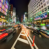 """<h2>Wild Tokyo Streets</h2> <br/>Here's the wild Tokyo streets not far from Roppongi. It turns out this tiny little spot is safe to stand in. I think. Well, it probably wasn't, but those little lines gave me some sense of safety. Either way, I took all the shots and got out of here quickly!<br/> <br/>You can see Don Quixote there on the left. It's a very popular store in Tokyo and they have everything! They have t-shirts, shaving cream, kid toys, and adult toys. Those last two categories are quite different.<br/><br/>- Trey Ratcliff<br/><br/><a href=""""http://www.stuckincustoms.com/2013/06/21/project-loon-google-x-balloons/"""" rel=""""nofollow"""">Click here to read the rest of this post at the Stuck in Customs blog.</a>"""