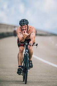 Neil Navarro - Mullet Man Triathlon