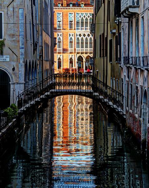 Vertical Venice