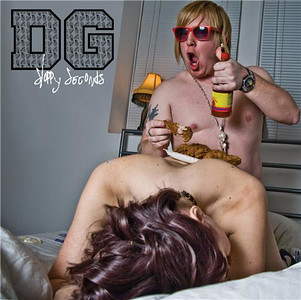 DG - Sloppy Seconds album cover