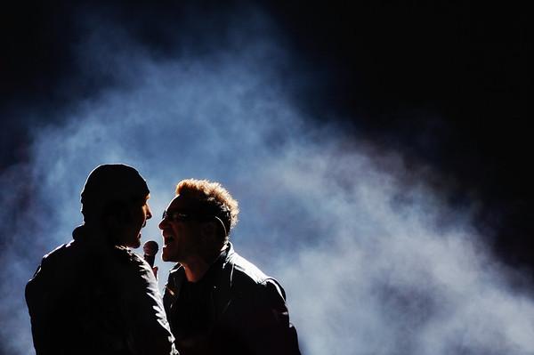 U2 / İSTANBUL