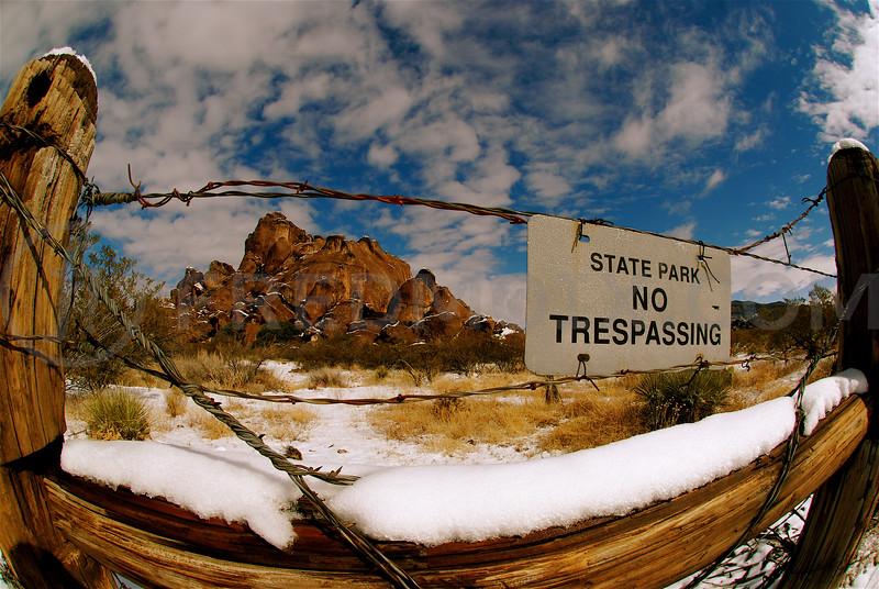 Hueco Tanks state park<br /> US<br /> © fred! fredmoix.com