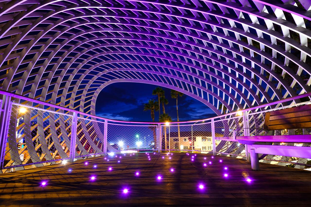 Tongva Lights