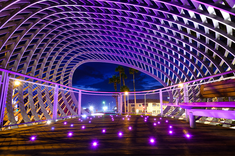 Tongva Lights