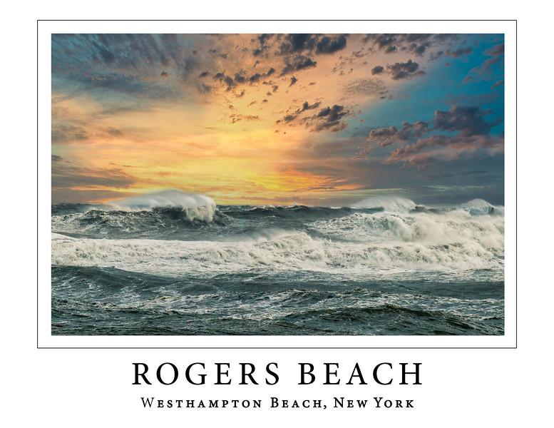 Beach Poster #2