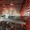 "<h2>The Amazing Airport</h2> <br/>I went in and out of this airport in Beijing a few times. Some might argue a few too many times. That some might be me. <br/><br/>It's an absolutely beautiful airport. It was so amazing in size and scope that I could not figure out what part to present to you first! But we'll start with this one, at the entrance to the international terminal. This is near the dropoff area for the international departures. It's the bit where you roll in your bags and try to figure out where the heck to find the counter for Air Sheep.<br/><br/>By the way, I took a ton of photos all over the Beijing airport.  No one ever gave me any grief for using my tripod.  As you might expect, HDR in this place is an absolute blast — and not having to worry about getting in trouble for using a tripod is even better!<br/><br/>- Trey Ratcliff<br/><br/><a href="" http://www.stuckincustoms.com/2010/11/01/the-amazing-airport/"" rel=""nofollow"">Click here to read the rest of this post at the Stuck in Customs blog.</a>"
