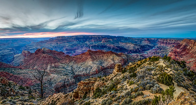 Grand Canyon Overview