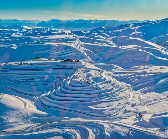 The SnowFarm