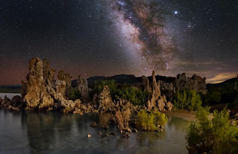 Waters of Eternity (H)