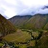 Qoriwayrachina Inca Trail - Peru