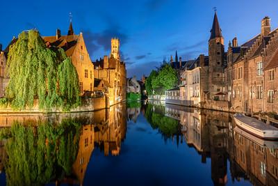 Brugge, Belgium