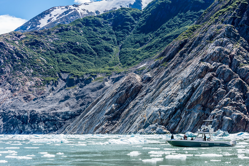Florida Boat in Alaska