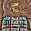 Casa Batllo Front Room - Barcelona