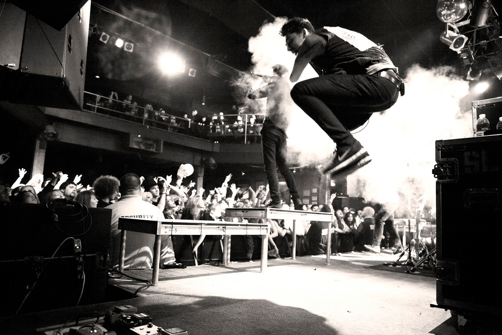 We Came As Romans