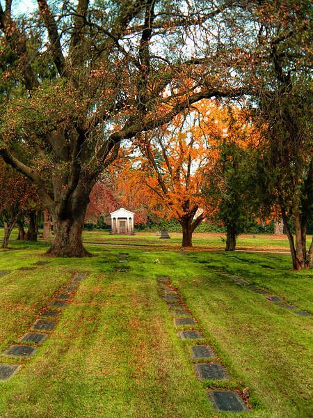 East Lawn Cemetery - Sacramento, CA
