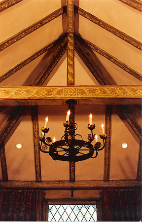 Ceiling 18 BoppArt Decorative Painting