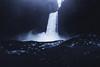 Abiqua Falls Underwater