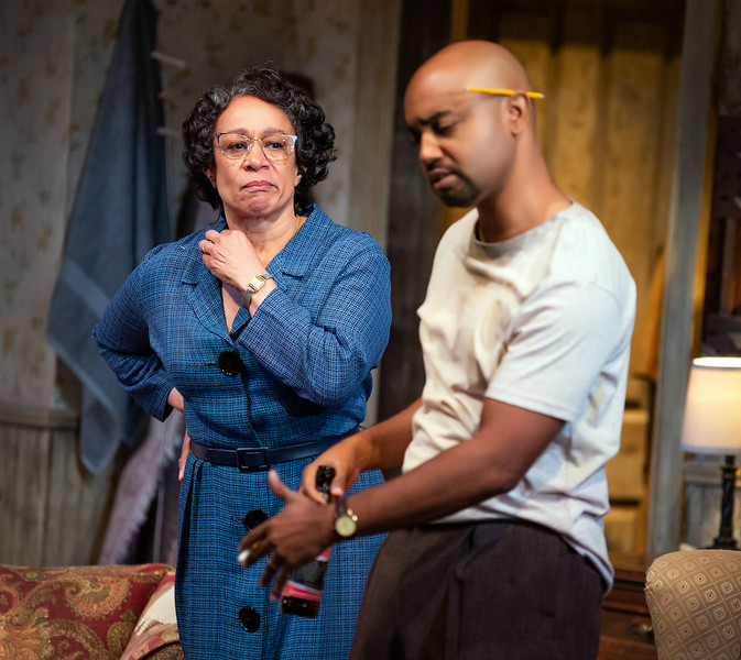 """""""A Raisin in the Sun"""" / Williamstown Theatre Festival 2019"""