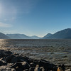 Turnagain Morning Sun