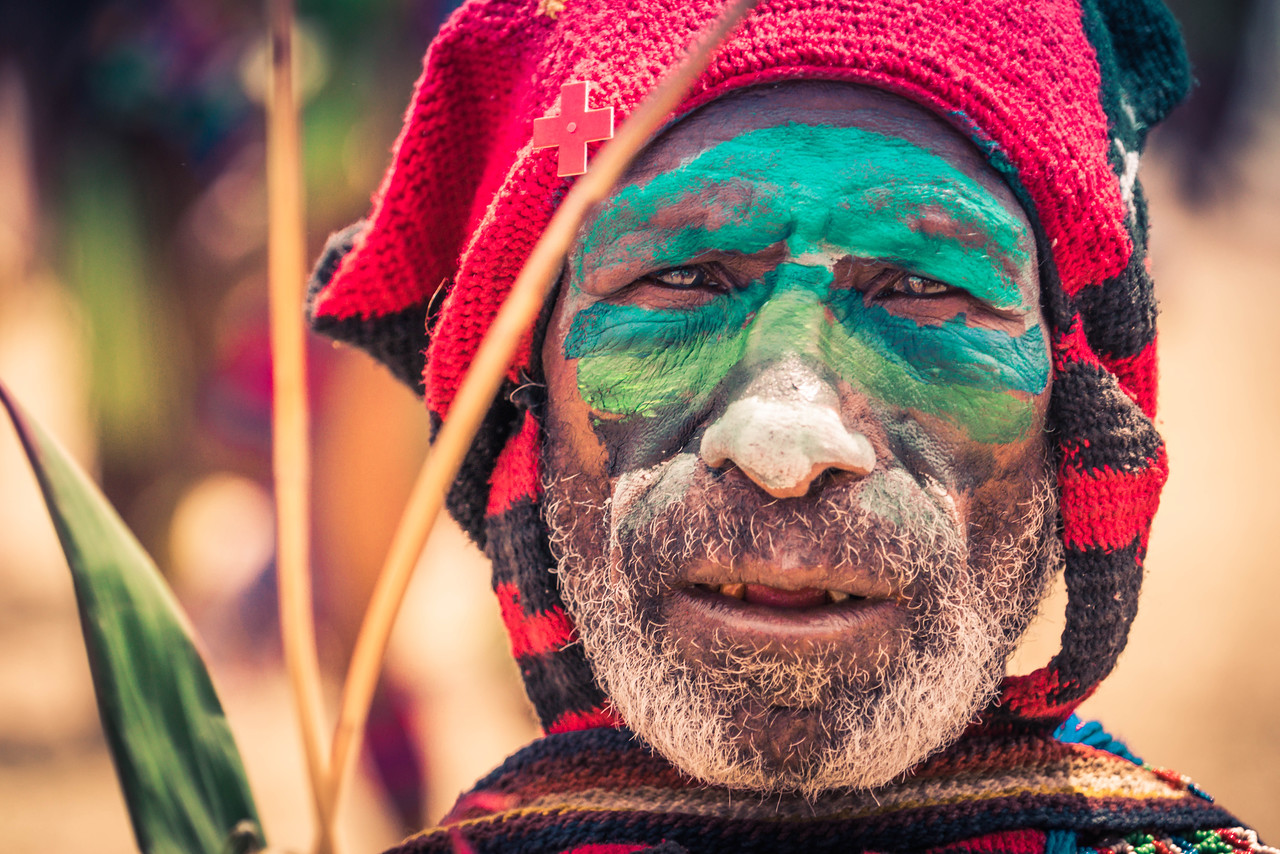 People Of New Guinea Part 3