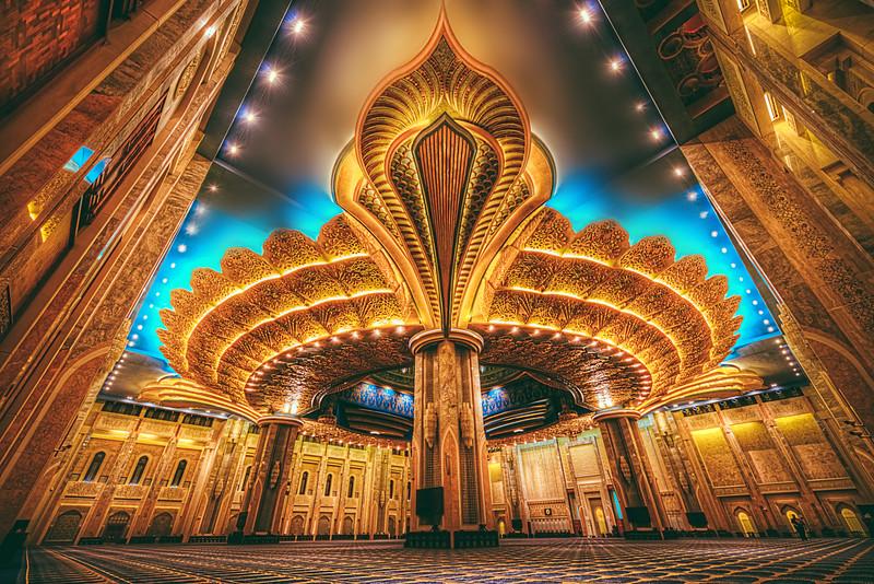 Grand Mosque Masalla