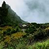 Runkuracay - Inca Trail Peru