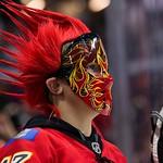 NHL 2017: Flames vs Senators  JAN 26